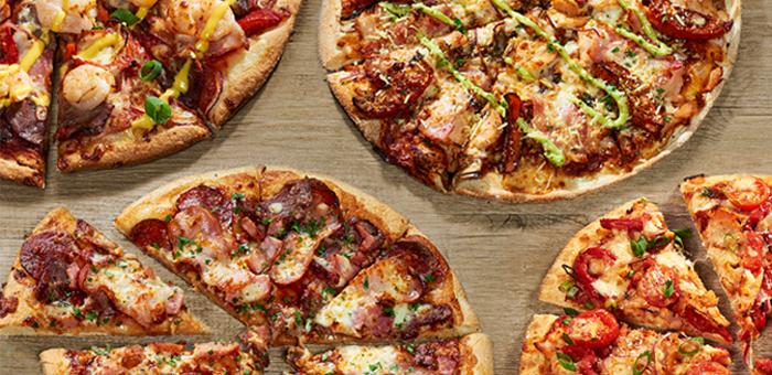 Rodizio de Pizzas na Fornalha com Diversos Sabores! - Pizzaria Fornalha