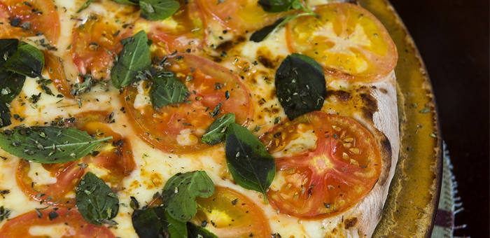 Rodízio de Pizza - Pizzaria Fornalha