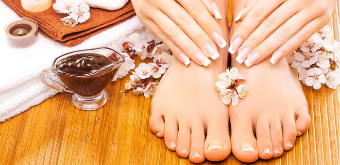 Manicure + Pedicure na Majoce Salão de Beleza e Estética! - Majoce Salão de Beleza e Estética