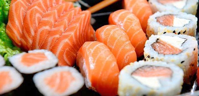 Combinado Japonês de 20 peças no Mizuki Sushi Delivery! - Mizuki Sushi Delivery