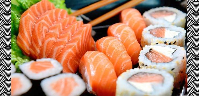 Combinado Japonês de 40 peças no Mizuki Sushi Delivery! - Mizuki Sushi Delivery