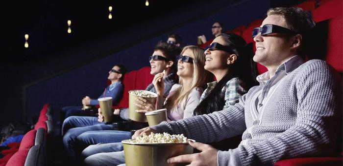 Ingressos para o Cinema - Cine Santa Cruz