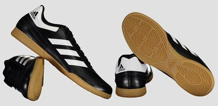 Chuteira Adidas Goletto VI IN Futsal na Loja Placar! - Loja Placar