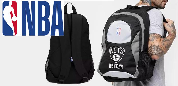 Mochila NBA Original Licenciada - Loja Placar  Loja Placar 58d295c5a5bd1