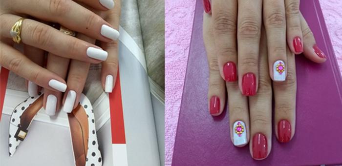 Manicure + Pedicure na Cannthos do Moinho - Cannthos do Moinho