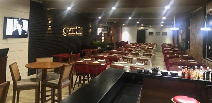 Granville Pizzaria & Restaurante