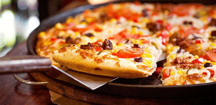Rodízio À La Carte e Acompanhamentos! - Granville Pizzaria & Restaurante