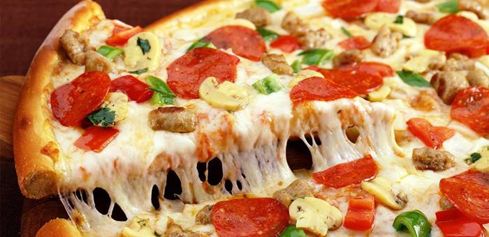 Rodízio de Pizzas e Acompanhamentos na Granville Pizzaria! - Granville Pizzaria & Restaurante