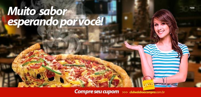 Rodízio de Pizzas na Borges Gastronomia! - Borges Gastronomia