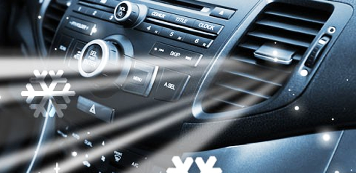 Higienização de Ar Condicionado Veicular na GT Pneus! - GT Pneus