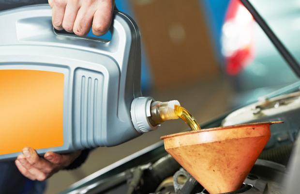 Economize combustível Troca de Óleo Sintético 3L - GT Pneus